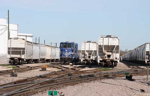 PTRA GP20D 9607 PASADENA, TX 2009