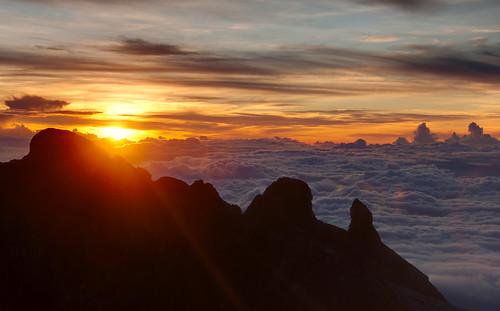 Mount Kinabalu 16