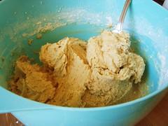 eggnog cookies - 06