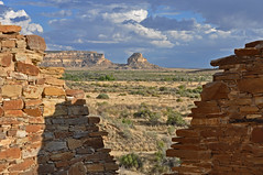 Aligned (dbushue) Tags: mountains newmexico nature landscape solar scenery cardinal native spiritual chacocanyon shrines lunar 2009 goldstar mesas nationalhistoricalpark pueblobonito aligned ancientstructures coth supershot spectacularlandscapes fajadabutte chacoanculture bej anawesomeshot theunforgettablepictures betterthangood absolutelystunningscapes damniwishidtakenthat flickrclassique