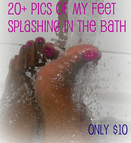 FootBathtubPromo