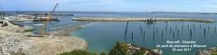 Roscoff - Port de Bloscon - 25 mai 2011