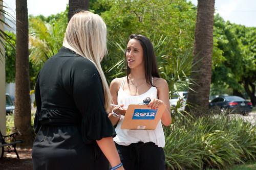 Summer Organizers 2011—Miami, Florida 06/14/11