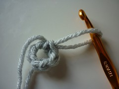Solomon's knot 1
