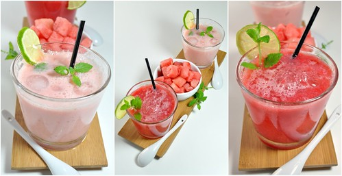 Cold Coffee Club - Watermelon Assignment