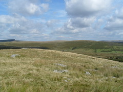 S1051820 (AppleJays) Tags: england nationalpark hills devon fields moors dartmoor moorland aonb tors