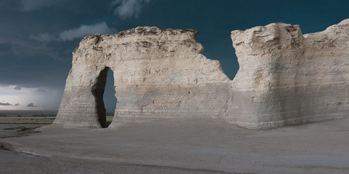 Monument Rocks 2011 - 03