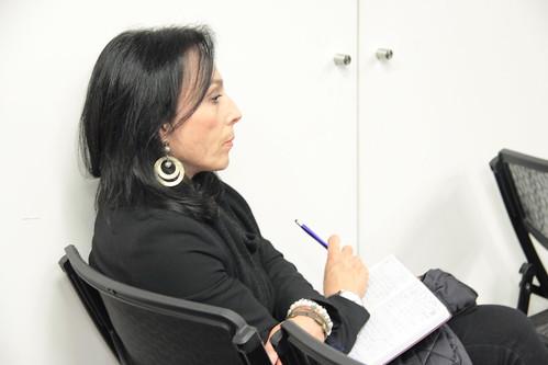 Sessão com Autarcas em Braga