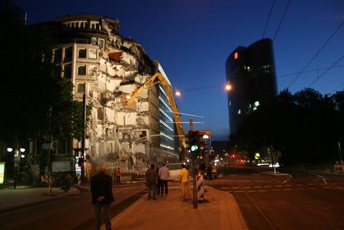 Düsseldorf, Haus Kö-Blick