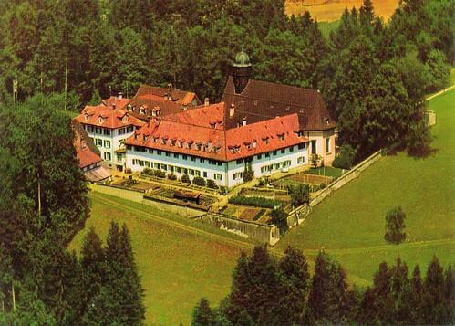 Kloster Wonnenstein, Niederteufen