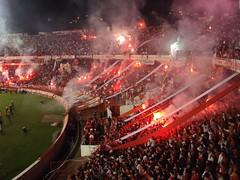 (Nathan Stone .) Tags: brazil sport rio brasil club grande football do internacional porto fans alegre popular clube futebol sul hooligans inter guardo colorada sporte