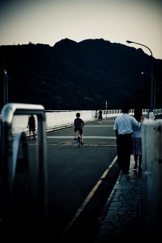 【攝影旅遊】久違了...石門水庫