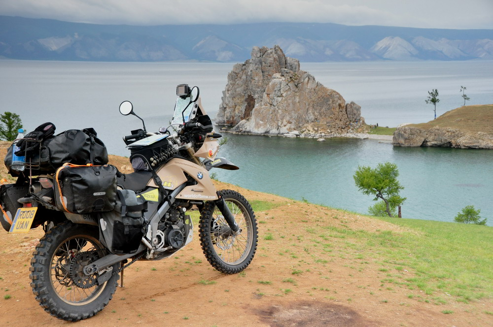 Motorcycle Roadtrip