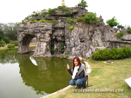 guilin elephant stone