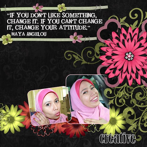 AttitudeChange