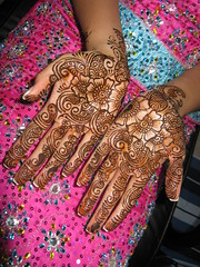 a's palm design (The Henna Touch) Tags: ottawa bridal henna mehndi hinna mehandi 7ina