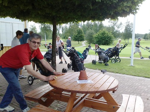 Golf Club Host in Mariestad Sweden #3
