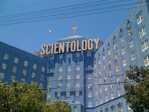 Church Of Scientology Celebrity Centre International Hosts ...