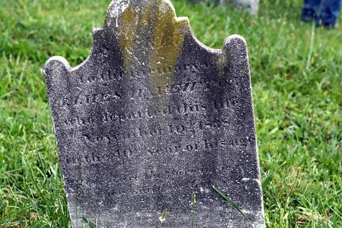 Glover Park Cemetery