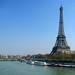View from La Seine