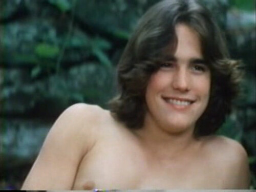 Matt Dillon is definitely the sexiest thing in this movie + a young Cynthia