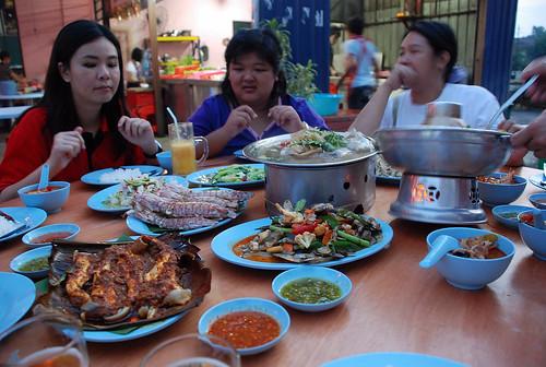 Sungai Petani - Mangkok Restaurant