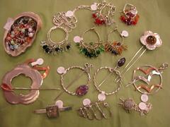 Joans Jewelry - Dangerous Goods!