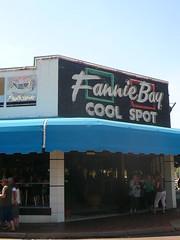 Cool spot ! (fatseth) Tags: coffee caf shop bar vintage pub nt australia darwin oldschool resto australie fanniebay