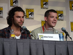 Being Human - San Diego Comic Con - July 26, 2009
