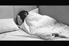 (Syka Lê Vy) Tags: winter white black cold vietnam vy dreamer 2009 sleepwalker lê syka vắng damiroli fromsykawithlove thecoldthedarkthesilence sykalevy lehoangvy sundayspirit
