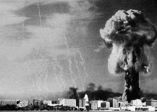 Hiroshima Day: Never Again. Not in Madison. Not Anywhere.