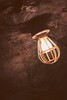 [18]my bright ideas (stephanie marie sarah) Tags: light rock bulb tunnel down cage cave count thecountdown