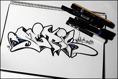 Twin markers hema