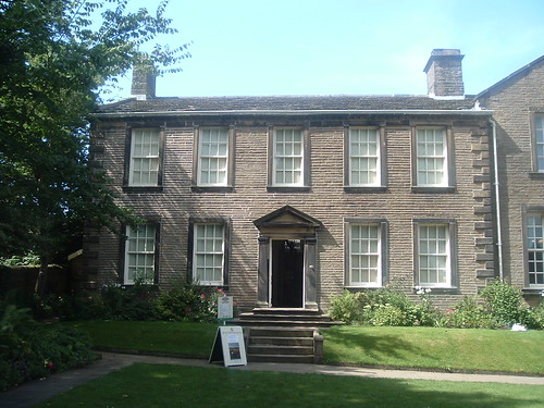 Brontë Parsonage Museum Haworth