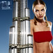 Giantess Jaime Pressly