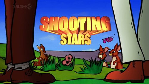 Shooting Stars   S06E03 (9th September 2009) [HDTV 720p (x264)] preview 0