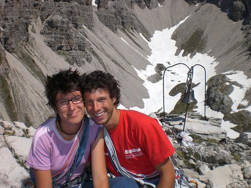 Campanile Val Montanaia 3