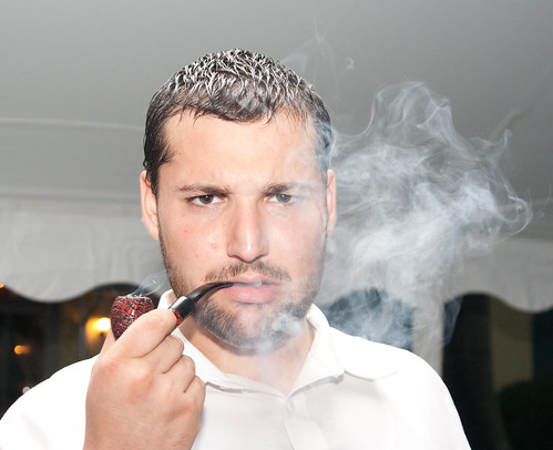 Pipe Smoke
