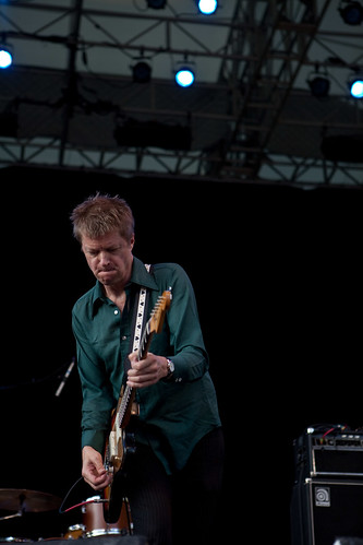 Nels Cline + Mike Watt