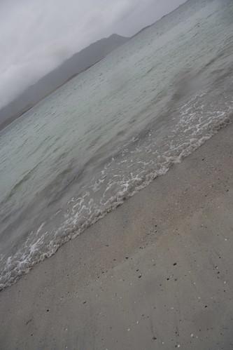 Beach in Lofoten