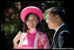 M&T Wedding (*Alia*) Tags: teaceremony chinesewedding outdoorreception