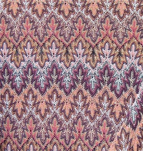 Missoni Fabric: Missoni Fabric By The Yard