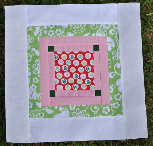 September block for Christy (2)