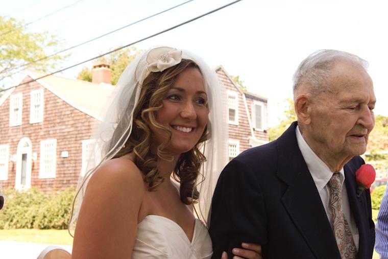 Eric and bonnie wedding