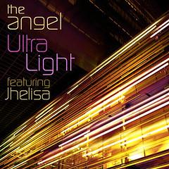 Ultra Light - cover art