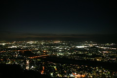 Nightview@Gifu, JAPAN