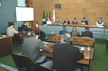 Crédito: site da Câmara Municipal de Canoas
