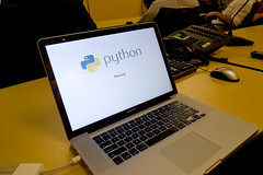 Washington DC Python October Meetup