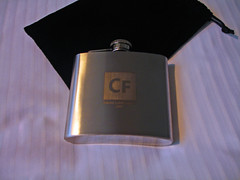 CF9 Launch Gift