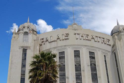 Palais Theatre, St Kilda, Melbourne